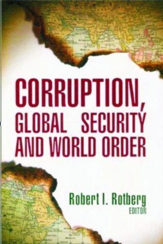 9788182744479: Corruption, Global Security and World Order