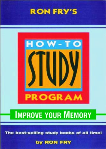 9788182744608: Improve Your Memory