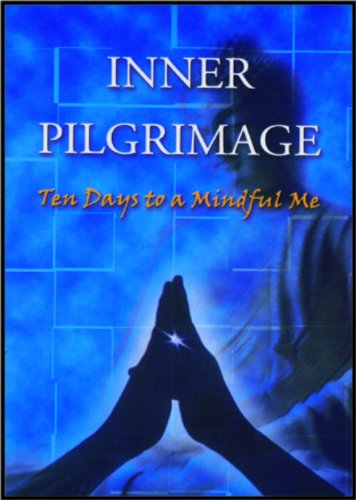 9788182745025: Inner Pilgrimage: Ten Days to a Mindful Me