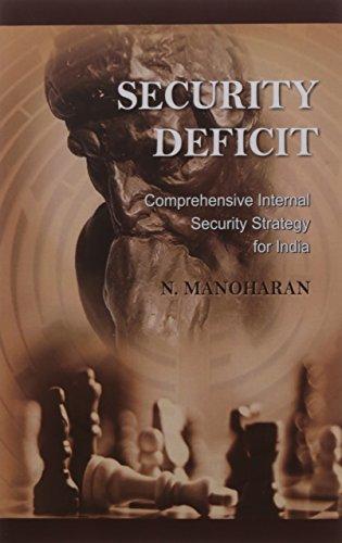 Security Deficit: Manoharan N.