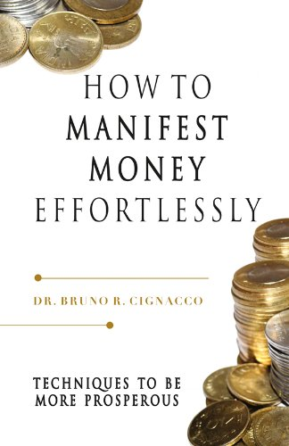 9788182747739: HOW TO MANIFEST MONEY EFFORTLESSLY