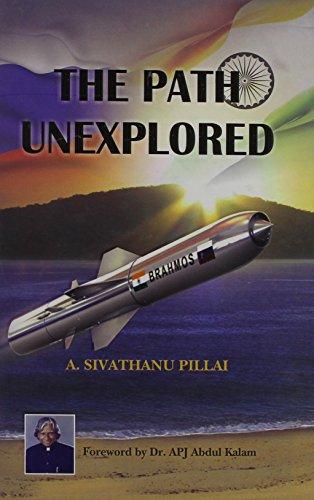 The Path Unexplored: A. Sivathanu Pillai