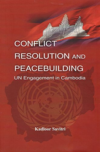 9788182748057: Conflict Resolution and Peace Building