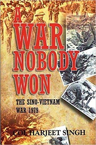 9788182748613: A War Nobody Won: The Sino-Vietnam War 1979