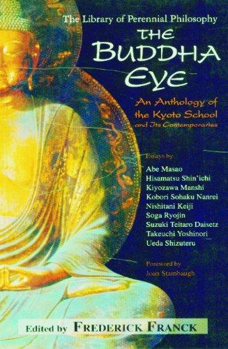 9788182749771: The Buddha Eye