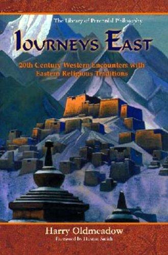 9788182749924: Journeys East