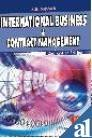 International Business and Contract Mnagement (Second Revised: S.K. Nayyar