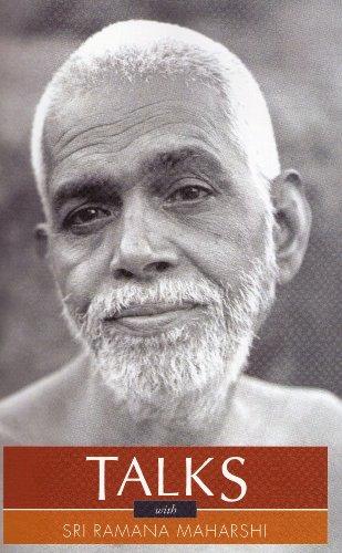9788182881235: Talks With Sri Ramana Maharshi