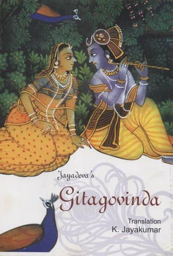 Jayadeva?s Gitagovinda: K. Jayakumar (Tr.)