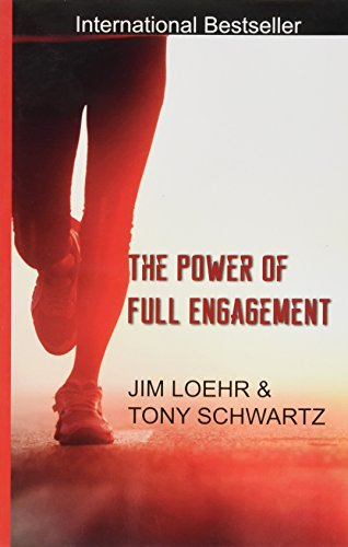 9788182901438: The Power of Full Engagement