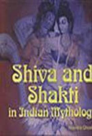 9788182902428: Shiva and Shakti