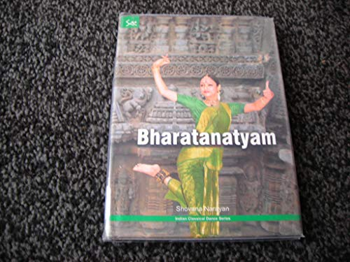 9788182902633: Bharatanatyam (Indian Classical Dance Series)