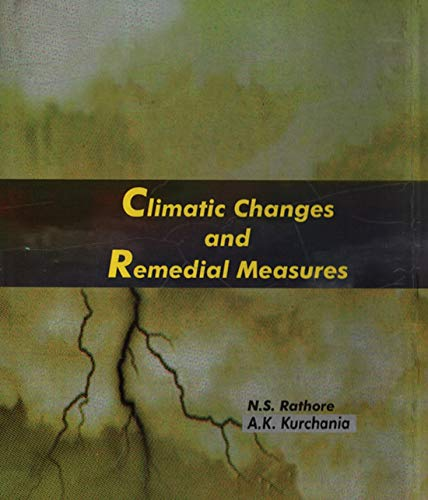 Climate Change: M.H. Syed
