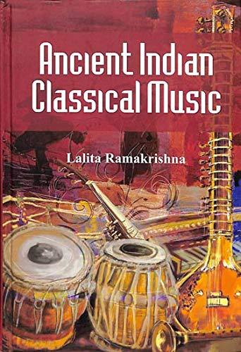 Ancient Indian Classical Music: Ramakrishna Lalita