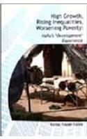 High Growth, Rising Inequalities, Worsening Poverty: Kabra Kamal Nayan