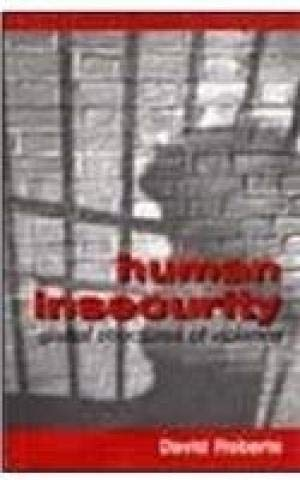 9788182910652: Human Insecurity : Global Strucatures of Violence
