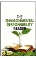 9788182910706: Environmental Responsibility Reader