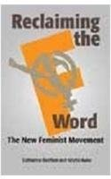 9788182910942: Reclaiming the F Word