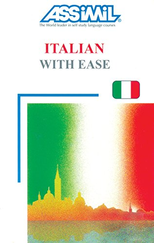 ASSIMIL Italian With Ease, Beginners with 4