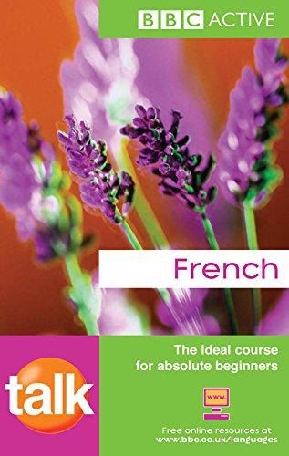 9788183073196: BBC Talk French + 2CDs