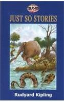 9788183120159: JUST SO STORIES