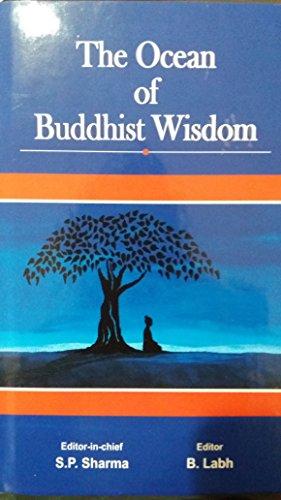The Ocean of Buddhist Wisdom, Vol. V: S.P. Sharma &