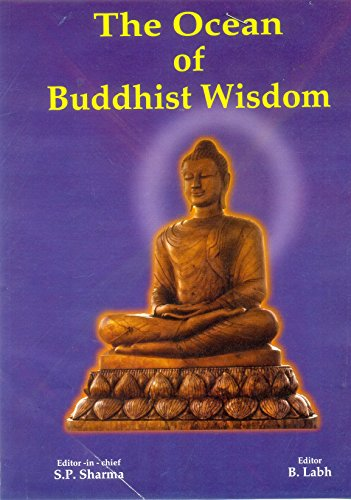 The Ocean of Buddhist Wisdom: S.P. Sharma &