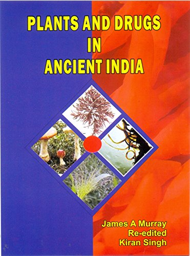 9788183152822: Plants and Drugs in Ancient India