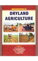 Mechanization of Dryland Agriculture: V M Mayande;