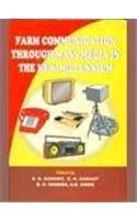 Farm Communication Through Mass Media in the New Millennium: A G Sawant; G K Sawant; B S Hansra and...
