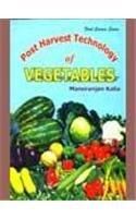 Post Harvest Technology of Vegetables: Kalia Manoranjan