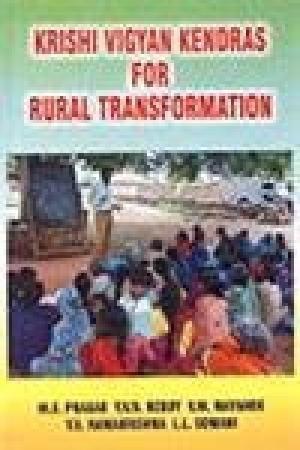 Krishi Vigyan Kendras for Rural Transformation: M S Prasad;