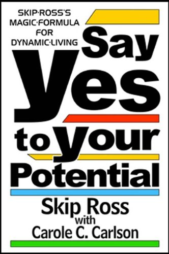 9788183220620: Say Yes to Your Potential