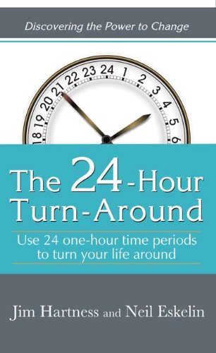 9788183220828: 24-HOUR TURN-AROUND, THE
