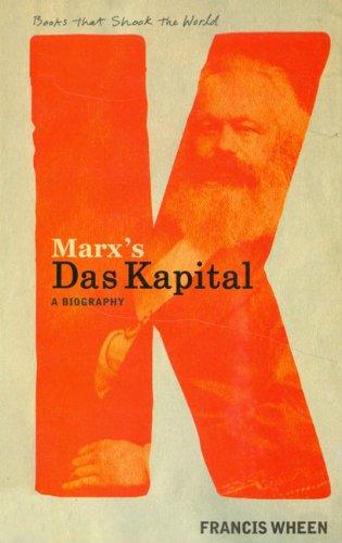 9788183221023: Marx's Das Kapital: A Biography