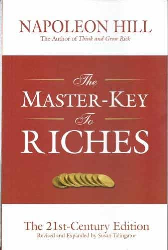 9788183221146: The Master Key to Riches