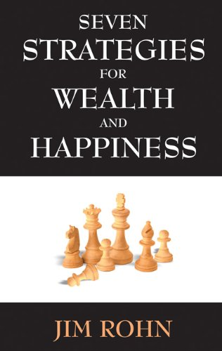 9788183221276: Seven Strategies for Wealth and Happiness