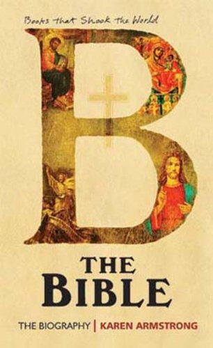 9788183221337: BIBLE - THE BIOGRAPHY, THE