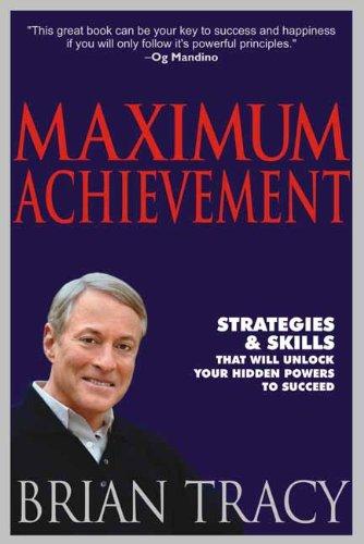 9788183221443: Maximum Achievement