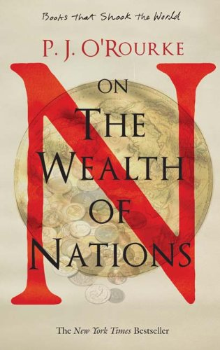 9788183221535: ON THE WEALTH OF NATIONS