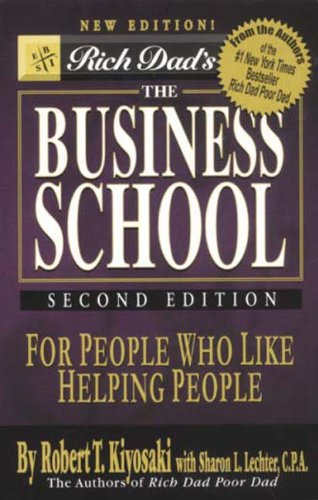 9788183221566: The Business School