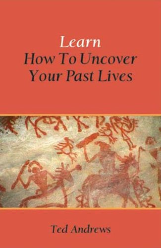 9788183221900: Learn How to Uncover your Past Lives
