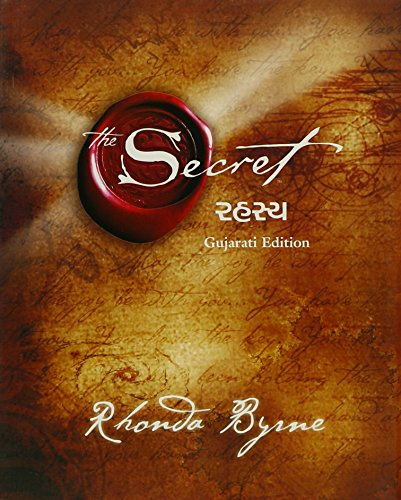 THE SECRET (In GUJARATI): RHONDA BYRNE