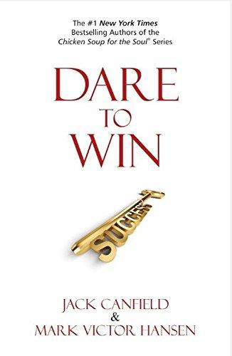 9788183222174: Dare to Win