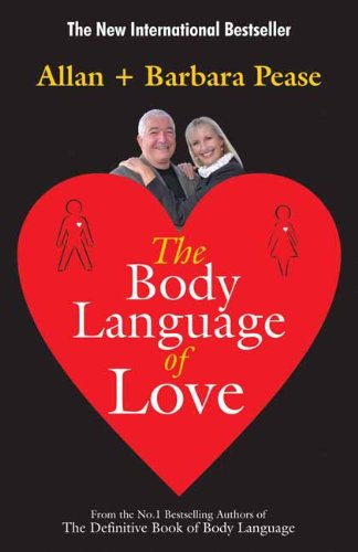 9788183222839: The Body Language of Love
