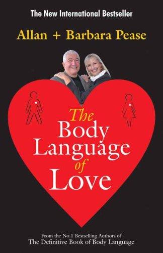 9788183222839: BODY LANGUAGE OF LOVE, THE