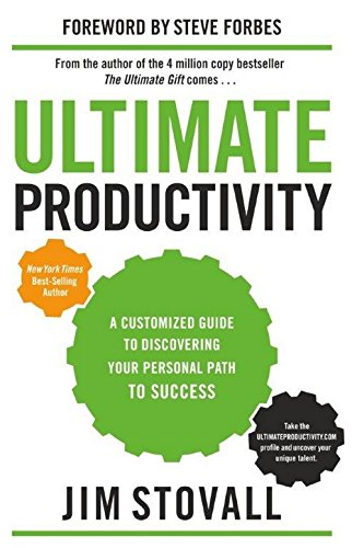 9788183224710: ULTIMATE PRODUCTIVITY