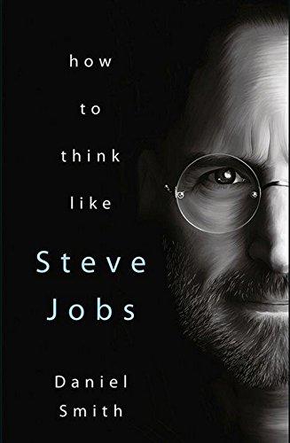 9788183224796: HOW TO THINK LIKE STEVE JOBS