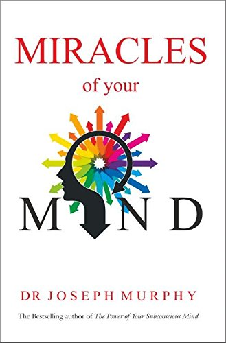 9788183225106: Miracles of Your Mind