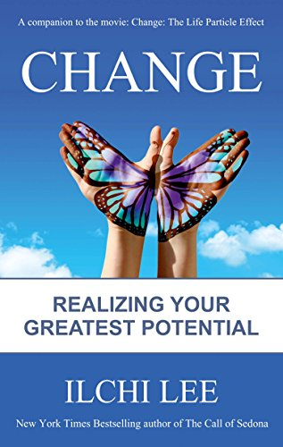 9788183225236: CHANGE Realizing your greatest potential